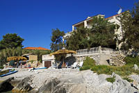 Korcula Island Accommodation Prizba